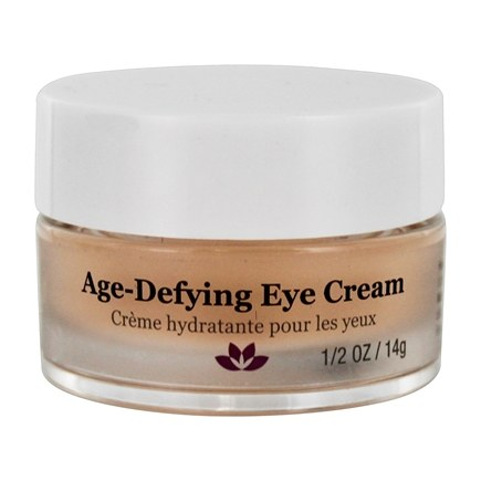 Derma-E - Age-Defying Eye Creme - 0.5 oz. (Formerly With Astaxanthin and Pycnogenol)