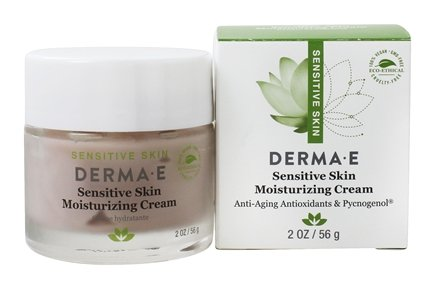Derma-E - Soothing Moisturizing Creme With Pycogenol - 2 oz. (formerly Pycogenol Moisturizing Creme)