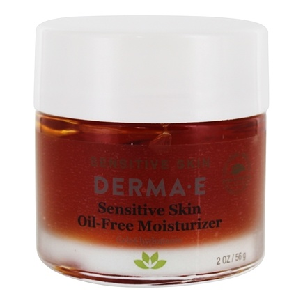 Derma-E - Soothing Oil-Free Moisturizer With Anti-Aging Pycogenol - 2 oz. (formerly Pycogenol Moisturizing Gel)