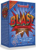 DROPPED: Hero Nutritionals Products - Yummi Blast Probiotic - 15 Stick(s)