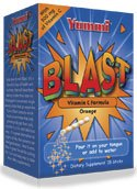 DROPPED: Hero Nutritionals Products - yumi blast