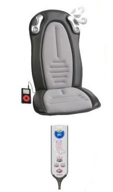 DROPPED: HoMedics - iCush Immersive Audio Sync Seat ICUSH-100