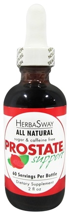 DROPPED: HerbaSway - Prostate Support - 2 oz. (formerly Pomegranate Red Super Fruit)