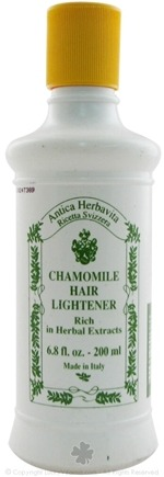 DROPPED: Herbatint - Chamomile Hair Lightener - 6.8 oz. CLEARANCE PRICED