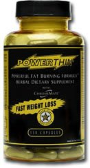 DROPPED: Gold Star Nutrition - Power Thin