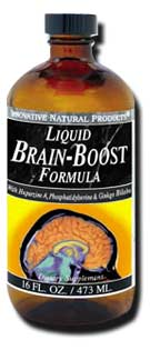 DROPPED: Innovative Natural - Liquid Brain-Boost
