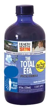 DROPPED: Health From The Sun - Total EFA