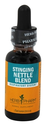 Herb Pharm - Nettle Blend Extract - 1 oz.
