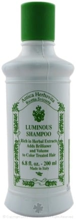 DROPPED: Herbatint - Luminous Shampoo - 6.8 oz.