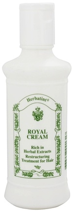 DROPPED: Herbatint - Royal Cream - 6.8 oz.