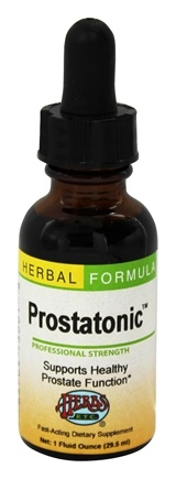 Herbs Etc - Prostatonic Professional Strength - 1 oz.