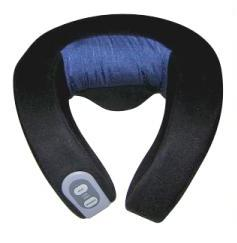 DROPPED: HoMedics - Neck and Shoulder Massager with SQUSH and Custom Fit NMSQ-100