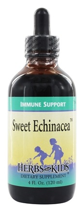 Herbs for Kids - Sweet Echinacea - 4 oz.