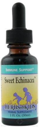 DROPPED: Herbs for Kids - Sweet Echinacea - 1 oz. CLEARANCE PRICED