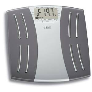 DROPPED: HoMedics - Health Station Body Composition Scanner and Scale SC-520