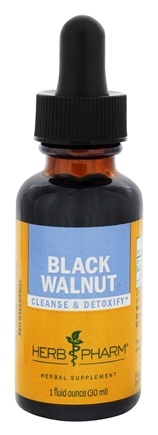 DROPPED: Herb Pharm - Black Walnut Extract - 1 oz. CLEARANCE PRICED