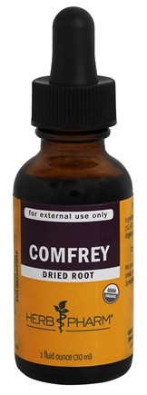 Herb Pharm - Comfrey Extract - 1 oz.