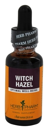 Herb Pharm - Witch Hazel Extract - 1 oz.