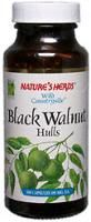 DROPPED: Nature's Herbs - Black Walnut - 100 Capsules