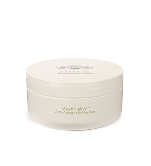 DROPPED: Nature's Gate - Stayin' Alive Anti-Aging Hair Masque - 4 oz.