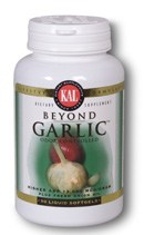 DROPPED: Kal - Beyond Garlic - 90 Softgels
