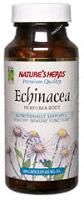 DROPPED: Nature's Herbs - Echinacea