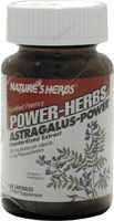 DROPPED: Nature's Herbs - Power Herbs Astragalus Power