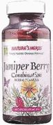 DROPPED: Nature's Herbs - Juniper Berry Comb - 100 Capsules