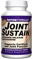 DROPPED: Jarrow Formulas - Joint Sustain 1,000mg - 60 Tablets