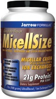 DROPPED: Jarrow Formulas - Micellular Size Protein Chocolate - 2 lbs.