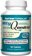 DROPPED: Jarrow Formulas - MityQondria - 60 Tablets