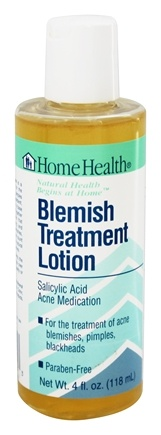 Home Health - Blemish Treatment Lotion - 4 oz.