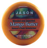DROPPED: Jason Natural Products - Face Cream Mango Butter - 1.75 oz.
