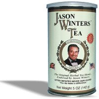 DROPPED: Jason Winters - The Classic Blend Herbal Tea - 30 Tea Bags