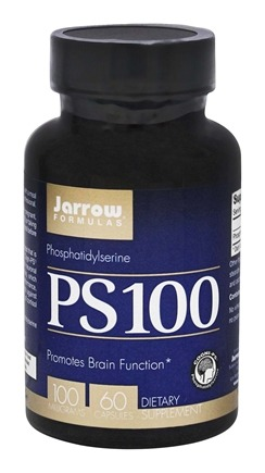 Jarrow Formulas - PS 100 100 mg. - 60 Capsules