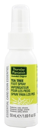 Thursday Plantation - Australia's Original Tea Tree Foot Spray - 1.69 oz.