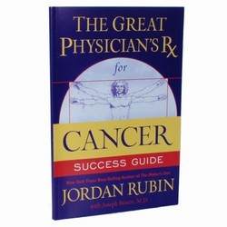 DROPPED: Great Physician's RX - The Great Physician's Rx for Cancer Success Guide