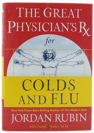 DROPPED: Great Physician's RX - The Great Physician's Rx for Colds & Flu