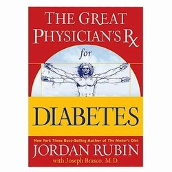 DROPPED: Great Physician's RX - The Great Physician's Rx for Diabetes