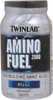 DROPPED: Twinlab - Amino Fuel - 150 Tablets CLEARANCE PRICED