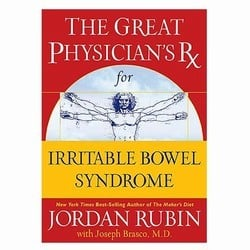 DROPPED: Great Physician's RX - The Great Physician's Rx for Irritable Bowel Syndrome(C)