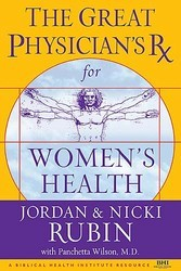 DROPPED: Great Physician's RX - The Great Physician's Rx for Women's Health