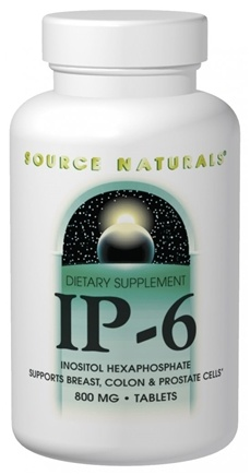 DROPPED: Source Naturals - IP-6 1 gram - 200 Grams