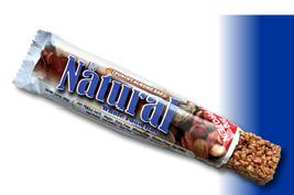 DROPPED: Natural Bar - The Natural Whole Food Bar Apple