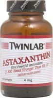 DROPPED: Twinlab - Astaxanthin - 60 Softgels