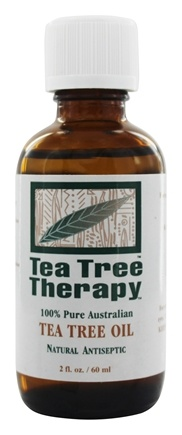 Tea Tree Therapy - Pure Tea Tree Oil - 2 oz.