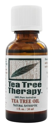 Tea Tree Therapy - Pure Tea Tree Oil - 1 oz.