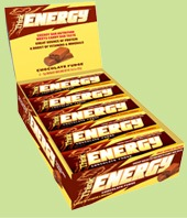 DROPPED: Think Products - ThinkEnergy Bar Peanut Butter Chocolate - 1.4 oz.