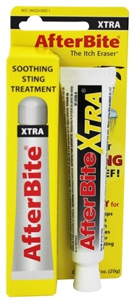 After Bite - The Itch Eraser Xtra Soothing Sting Treatment - 0.7 oz.