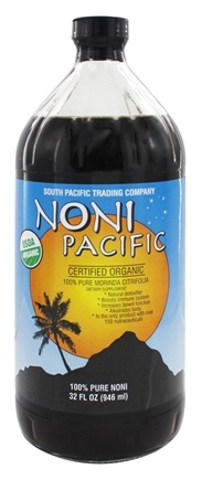 South Pacific Trading Company - Noni Pacific Juice - 32 oz.